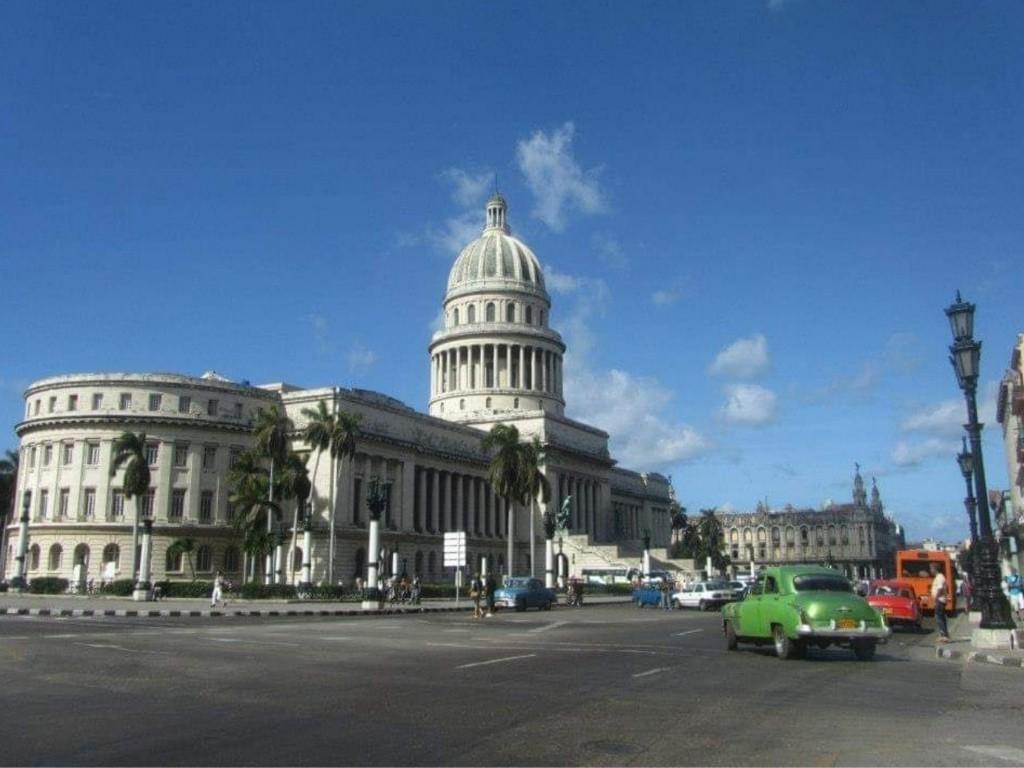 La Habana Capitolio
