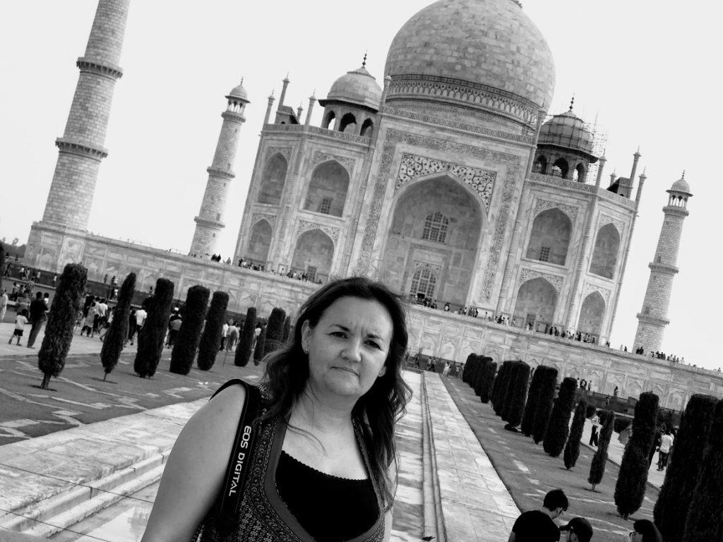 Irene Avila asesora de viajes personal