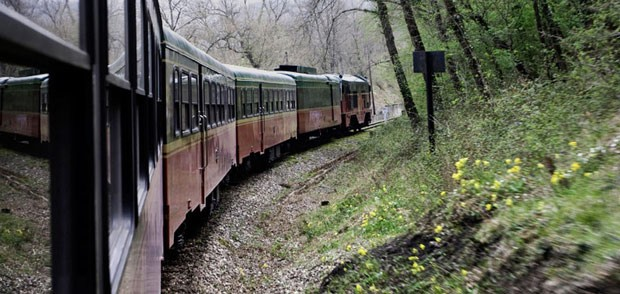 Tren de la Robla