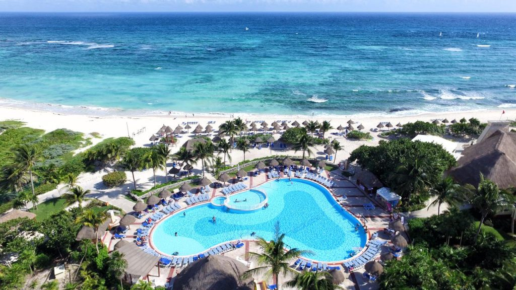 Resort Riviera Maya